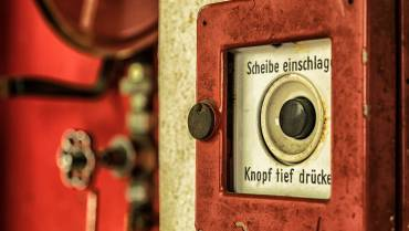 BMA Alarm Adcura Seniorenwohnheim