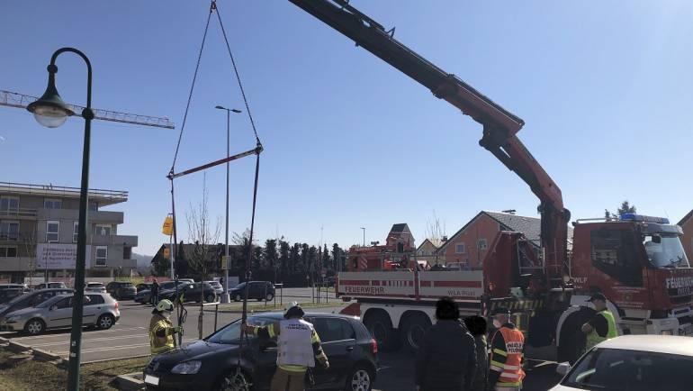 Fahrzeugbergung in Kalsdorf
